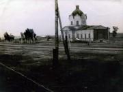 Церковь Казанской иконы Божией Матери - Боковой Майдан - Сасовский район - Рязанская область