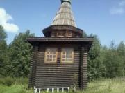 Часовня Макария Желтоводского - Тараканово - Сокольский район - Нижегородская область