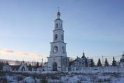Церковь Владимирской иконы Божией Матери - Бородино - Мытищинский район, г. Долгопрудный - Московская область