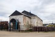Церковь Спаса Нерукотворного Образа - Работки - Кстовский район - Нижегородская область