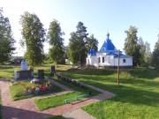 Завода. Михаила Архангела, церковь