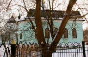 Крестильный храм Богоявления Господня - Москва - Южный административный округ (ЮАО) - г. Москва