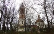 Церковь Вознесения Господня - Цыкино - Сокольский район - Нижегородская область