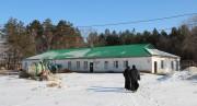 Троицкий монастырь - Троицкое - Ивановский район - Амурская область