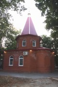Церковь Пантелеимона Целителя - Каневская - Каневской район - Краснодарский край