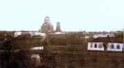 Церковь Трёх Святителей - Ленинградская - Ленинградский район - Краснодарский край