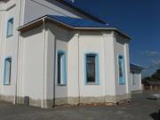 Алёшково. Смоленской иконы Божией Матери, церковь