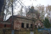 Церковь Казанской иконы Божией Матери - Соличное - Сокольский район - Нижегородская область
