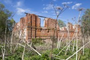 Церковь Димитрия Солунского - Кубаево - Богородский район - Нижегородская область