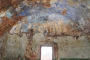 Церковь Воздвижения Креста Господня - Гари - Сокольский район - Нижегородская область