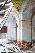 Церковь Сретения Господня - Дмитровское - Сокольский район - Нижегородская область