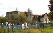 Церковь Владимирской иконы Божией Матери - Ахпаевка - Воротынский район - Нижегородская область