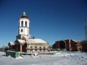 Церковь Богоявления Господня - Минск - Минский район и г. Минск - Беларусь, Минская область