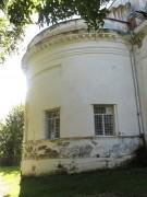 Церковь Спаса Нерукотворного Образа - Воротынец - Воротынский район - Нижегородская область