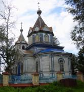 Церковь Покрова Пресвятой Богородицы - Каменка - Воротынский район - Нижегородская область