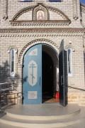 Полтавская. Рождества Пресвятой Богородицы, церковь
