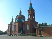 Церковь Михаила Архангела - Крымск - Крымский район - Краснодарский край