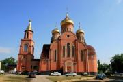Церковь Николая Чудотворца - Светлоград - Петровский район - Ставропольский край