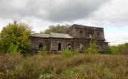 Церковь Иоанна Богослова - Чугуны - Воротынский район - Нижегородская область