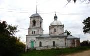 Церковь Иоанна Богослова - Огнев Майдан - Воротынский район - Нижегородская область