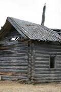 Церковь Николая Чудотворца - Демино - Коми-Пермяцкий округ, Кочевский район - Пермский край