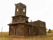 Церковь Екатерины - Кижи - Еловский район - Пермский край