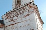 Церковь Троицы Живоначальной - Троицк - Кунгурский район и г. Кунгур - Пермский край
