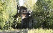 Церковь Зосимы и Савватия Соловецких - Большое Поле - Воскресенский район - Нижегородская область
