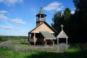 Церковь Благовещения Пресвятой Богородицы - Благовещенское - Воскресенский район - Нижегородская область