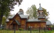 Церковь Космы и Дамиана - Глухово - Воскресенский район - Нижегородская область