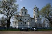 Церковь Михаила Архангела - Воронеж - Шосткинский район - Украина, Сумская область