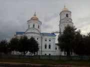 Воронеж. Михаила Архангела, церковь