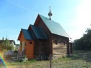 Церковь Рождества Иоанна Предтечи - Алешунино - Муромский район и г. Муром - Владимирская область