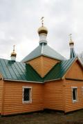 Церковь Николая Чудотворца - Кочево - Коми-Пермяцкий округ, Кочевский район - Пермский край
