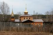 Церковь Спаса Преображения - Гайны - Коми-Пермяцкий округ, Гайнский район - Пермский край