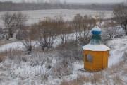 Часовня Иоакима и Анны - Долгое - Золотухинский район - Курская область