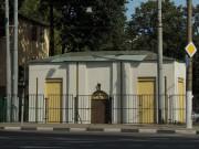 Неизвестная часовня - Москва - Восточный административный округ (ВАО) - г. Москва
