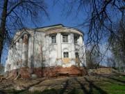 Церковь Воскресения Словущего - Воскресенское - Воскресенский район - Нижегородская область