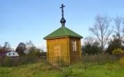 Неизвестная часовня - Выездное - Кстовский район - Нижегородская область
