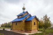 Церковь Рождества Пресвятой Богородицы - Запрудное - Кстовский район - Нижегородская область