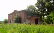Церковь Никона Радонежского - Варварское - Кстовский район - Нижегородская область