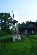 Часовенный столп - Зотино - Краснобаковский район - Нижегородская область
