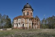 Малое Шипилово. Воскресения Христова, церковь
