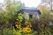 Церковь Троицы Живоначальной - Красная Лука - Лысковский район - Нижегородская область