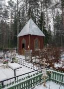 Церковь Спаса Преображения в Поселке - Вырица - Гатчинский район - Ленинградская область