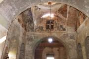 Церковь Иверской иконы Божией Матери - Дубенщино - Лысковский район - Нижегородская область