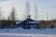 Неизвестный молитвенный дом - Верхний Чов - г. Сыктывкар - Республика Коми