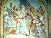 Байловское. Введения во храм Пресвятой Богородицы, церковь