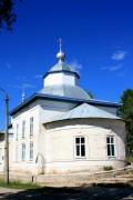Церковь Вознесения Господня - Кослан - Удорский район - Республика Коми