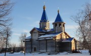 Церковь Рождества Пресвятой Богородицы - Гагино - Гагинский район - Нижегородская область